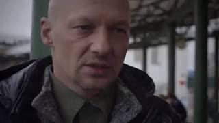 Перевозчик русский сериал (2015) трейлер