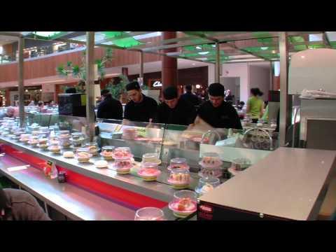 Wasabi Sushi Tysons Corner Center Va Natick Mall Ma