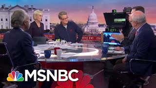 Joe: GOP Still Refuses To Protect U.S. From Russian Interference | Morning Joe | MSNBC