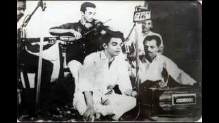 MS Baburaj and KJ Yesudas- a tribute by shaluraj