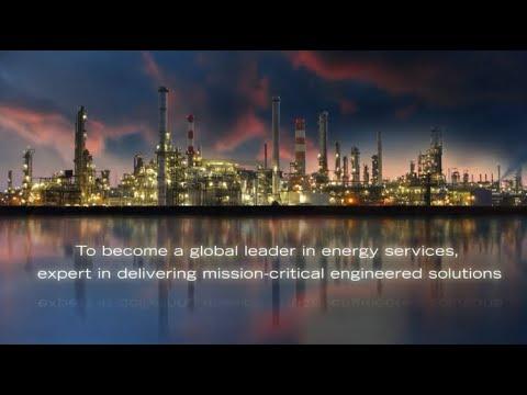 John Crane Corporate Video