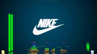 Nike NeonVisual ( By Evgeniy Golden )