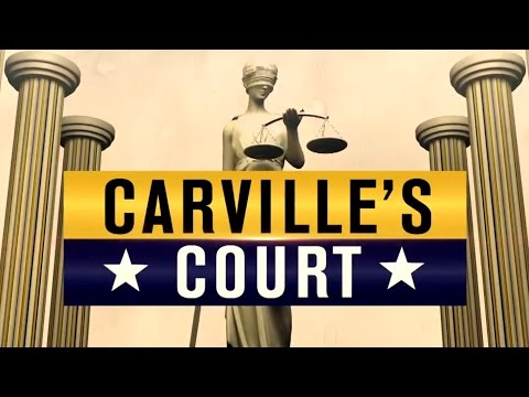 Life Lessons From Judge James Carville