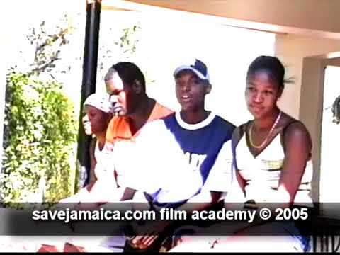 In The Shadows - SaveJamaica Film Academy 2005