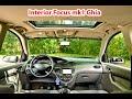 Interior Focus Ghia 2000/2001 - Cinza Montreal - Opinião do dono