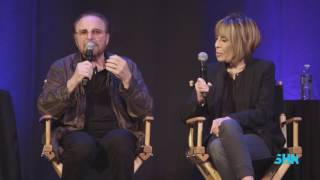 Video Barry Mann & Cynthia Weil on Hypochondria: Beautiful - The Carole King Musical In Conversation download MP3, 3GP, MP4, WEBM, AVI, FLV Juli 2018