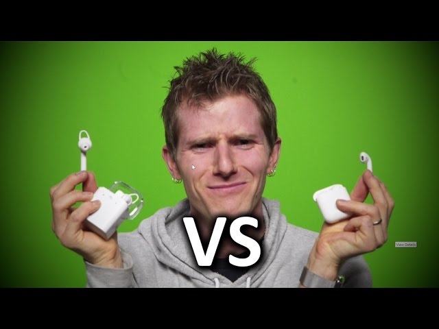 CHEAP Apple Airpods Alternatives - Do they suck??