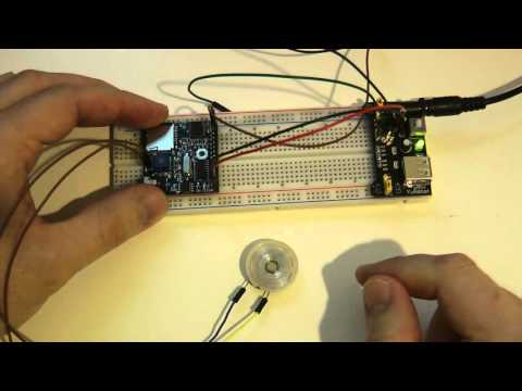 IC Station Voice Playback Module, MP3 Music Player