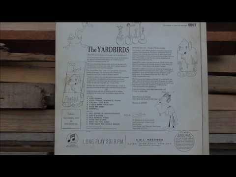 The Yardbirds  Hot house of Omargararshid