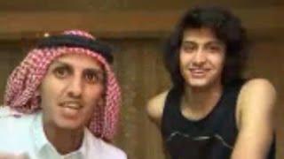السفاح وماجد العنزي مع ورع حلو طقطقة على فنادق الرياض #younow