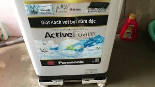 Máy giặt Panasonic mua tại Điện Máy Xanh