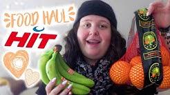 Food Haul | HIT | Wocheneinkauf | Mai 2O17 | Vanessa Nicole