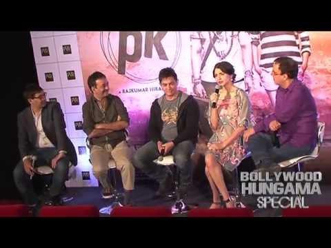 """I Wanted To Kill Aamir Khan"" | Anushka Sharma"