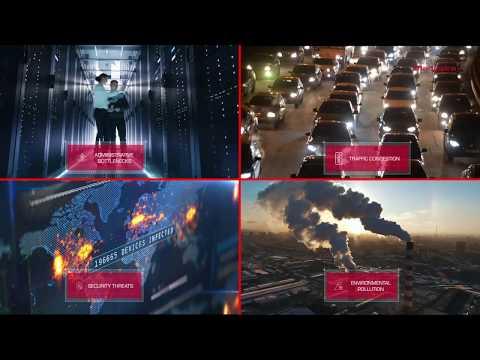 Smart City Kanpur – Powered by Tech Mahindra