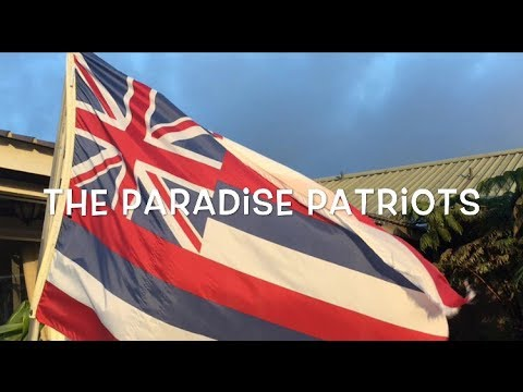 Paradise Patriots Discuss #epicfail 2017 Spring Session of Hawaii State Legislature
