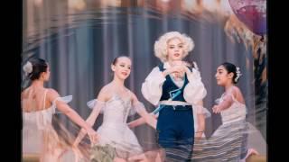 Танец пастушков 2016...