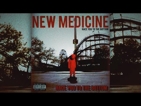 New Medicine - Race You To The Bottom - Full/Teljes Album