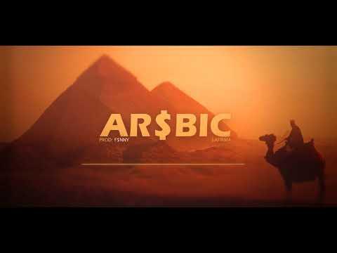 Arabic Trap Beat | Arab_Trap - 777