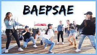 [KPOP IN PUBLIC] KBM Dance | BTS (방탄소년단) '뱁새 (Baepsae)' Dance Practice (흥 ver.) Dance Cover 댄스 커버