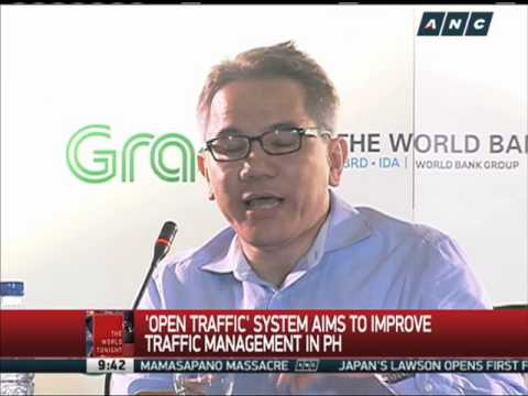 How World Bank plans to help ease Metro Manila traffic