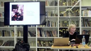Лекция 12 «Органическая культура. Михаил Матюшин и художники его круга» | Людмила Вострецова