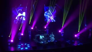 2016.01.30 2Cellos (full live concert) [Count Basie Theatre, Redbank, NJ]