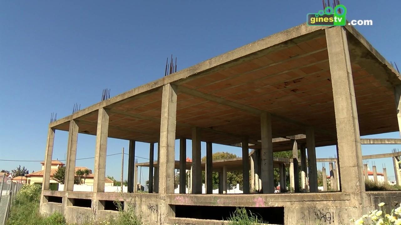Gines insta al Gobierno a consignar el dinero para el nuevo cuartel de la Guardia Civil