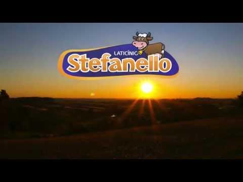 Laticínio Stefanello - Institucional