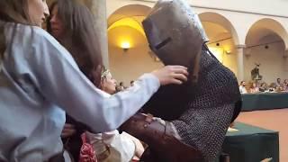 Antichi Popoli: Duelli medievali a Empoli. 2017 Video 3 di 3