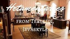 Hetamentaries from Teeleidi, Jyväskylä