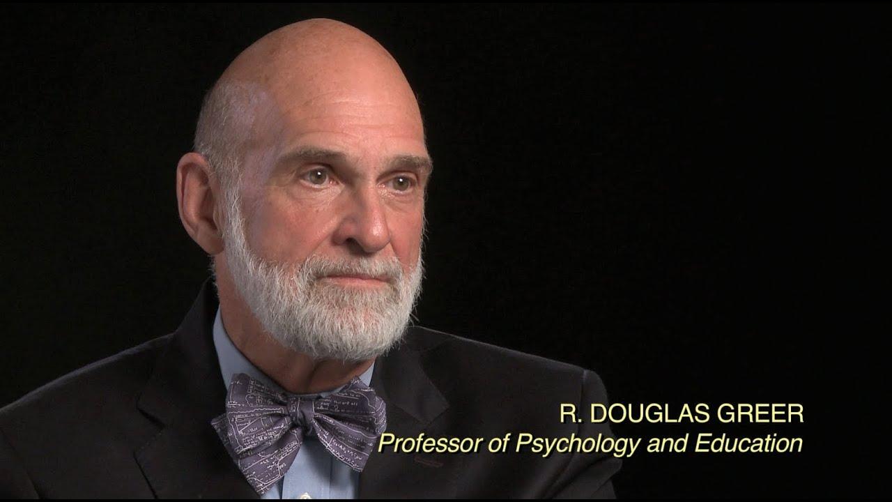 R  Douglas Greer   Mini Moments With Big Thinkers   Teachers