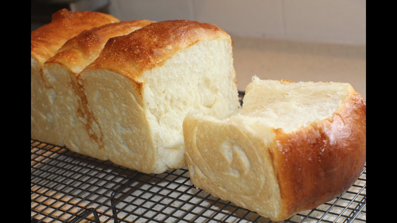 Moist Butter Loaf Cake Recipe