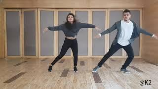 Khadke Glassy Dance Cover Jabariya Jodi Yo Yo Honey Singh Team K Square Choreography