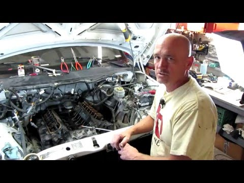 Cylinder Heads and Head Gaskets