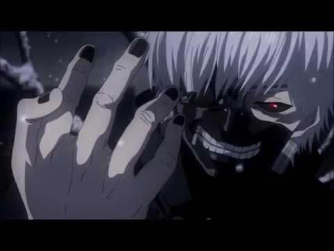 Kaneki Cracks his Knuckles Complation (Season 1 and 2)