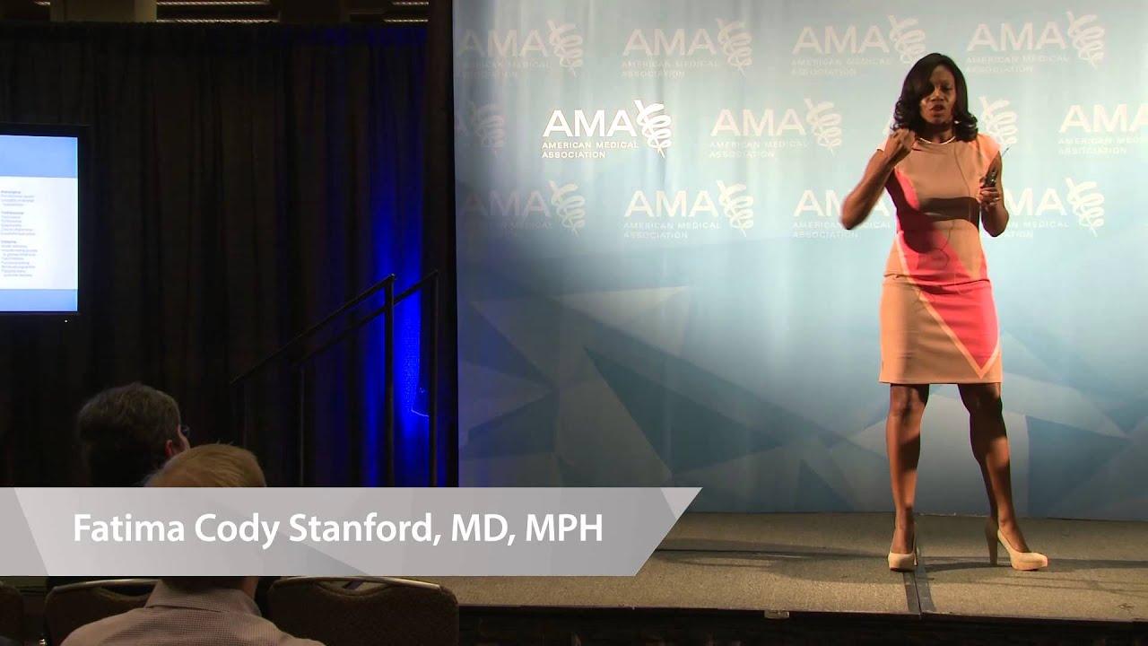 Fatima Stanford | Harvard Catalyst Profiles | Harvard Catalyst