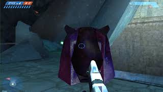Halo Combat Evolved PC Campaña Mision 8