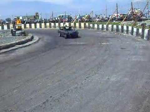 The HESP Memorial banger race 050807