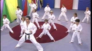My Gym Kick-Time Karate for Kids