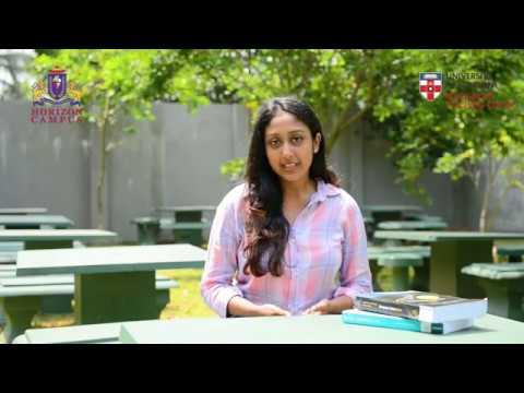 Horizon Campus | Bachelor of Law (LLB) - University of London | Testimonial