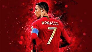 Cristiano Ronaldo Portugal s HERO