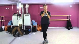Jarell Perry - Own It (Drake Cover) Choreography by Rimma Osinovskaya