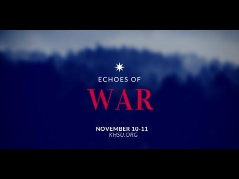 KHSU - Echoes Of War
