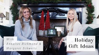 Holiday Gift Guide || Giveaway