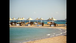 Hurghada Coral Beach Hotel 4 отель Хургада Корал Бич Хургада Египет обзор отеля территория