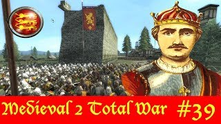 Medieval 2 Total War S1E39 - The siege of Magdeburg