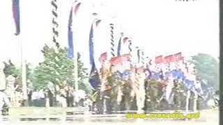 MIMOHOD 1995 - MI SMO GARDA HRVATSKA - part 2