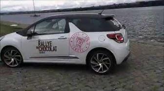 Rallye du Chocolat de Genève 2016
