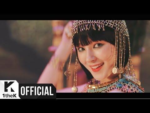 [Teaser 2] MOMOLAND(모모랜드) _ BAAM