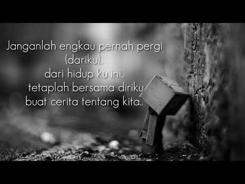 Nobitasan  Tetaplah Bersamaku lirik